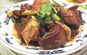 Chinese Braised Tung Po Pork